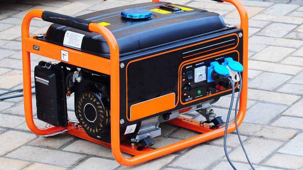Cara Perawatan Mesin Generator Set