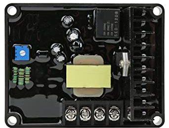 Teknik Memasang dan Mengganti AVR Alternator Pada Generator Set